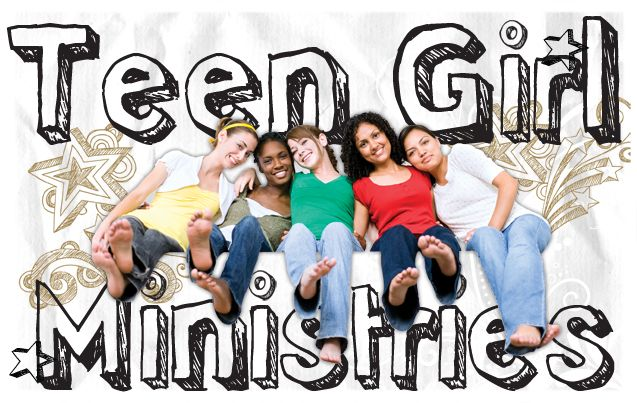 Teen Ministry Resources Fresh 3