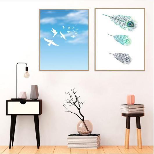 27 best 2 Panel Wall Art images on Pinterest | Canvas art ...