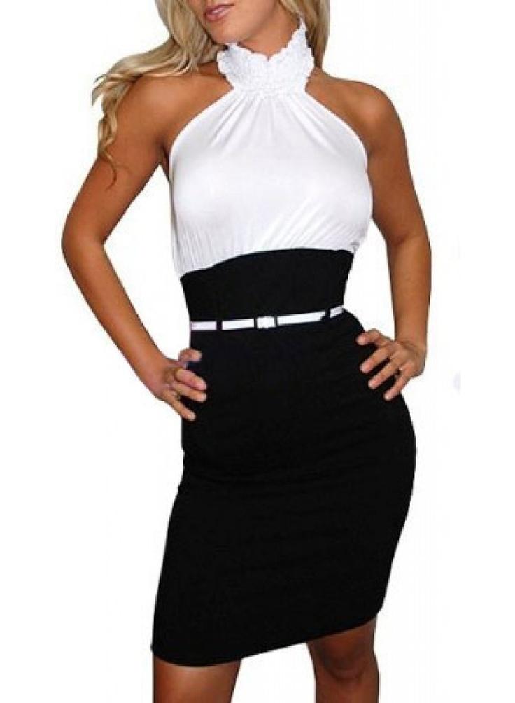 Fashion Lady Club Dress