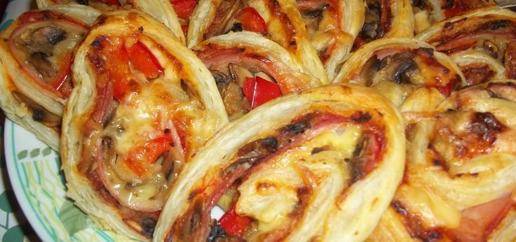 Francuska pizzerinka