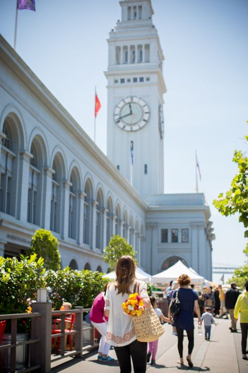 San Francisco City Guide | Gal Meets Glam | Bloglovin'
