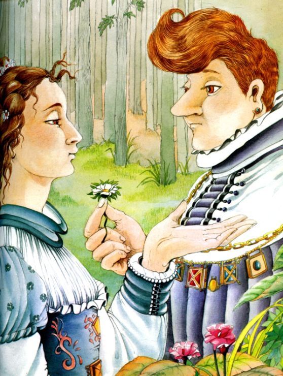the effects of fairy tales in anne Enotescom has study guides, lesson plans, quizzes with a vibrant community of knowledgeable teachers and students to help you with almost any subject.