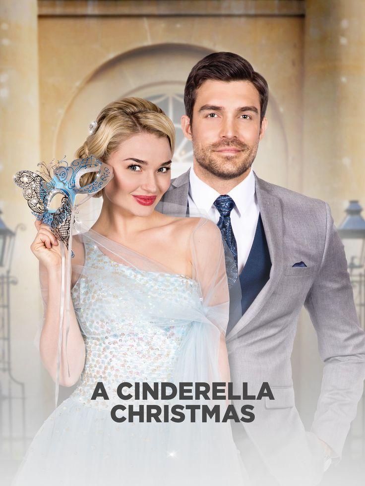 A Cinderella Christmas Girly Movies Christmas Movies Hallmark Christmas Movies
