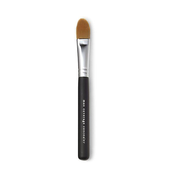Maximum Coverage Concealer Brush | Makeup Brushes | bareMinerals