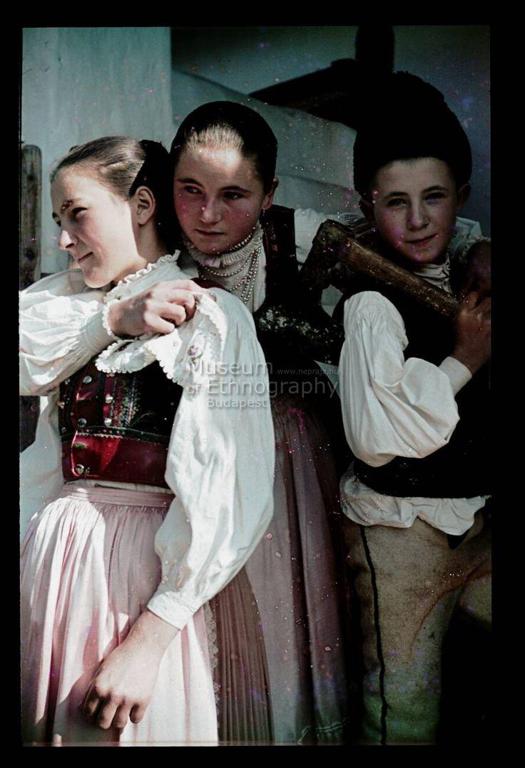From Gyergyótekerőpatak, NHA Néprajzi Múzeum | Online Gyűjtemények - Etnológiai Archívum, Diapozitív-gyűjtemény