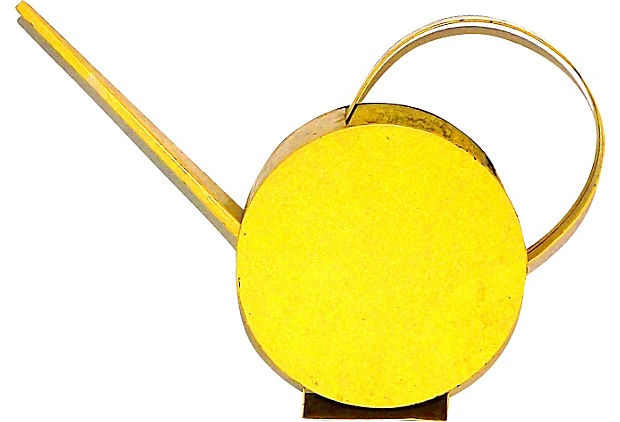 Midcentury Watering Can on OneKingsLane.com