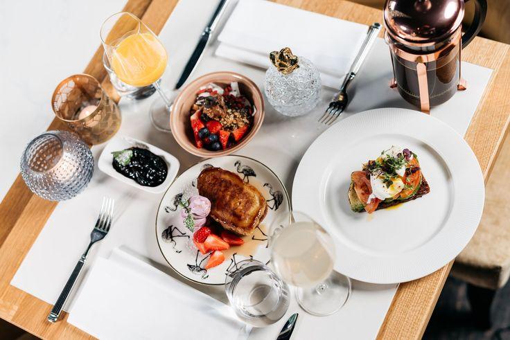 Her spiser du brunsj i Oslo | VG Reise