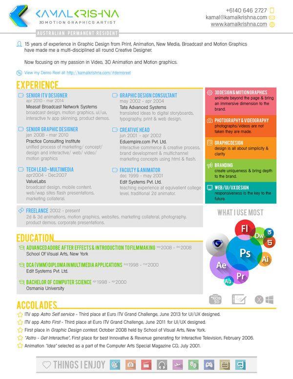 134 best Great Résumés images on Pinterest Resume, Curriculum - music industry resume