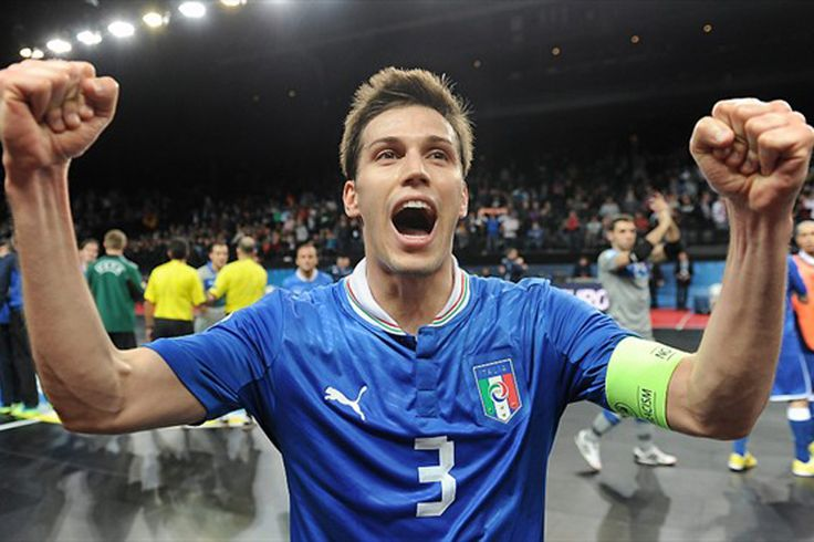 【Marathonbet】The UEFA Futsal Euro 2016 Descends on Belgrade! Do the Odds Favor the Italians? How will Kazakhstan fair in their maiden voyage? Marathonbet shares insight on who has the best chances of ascending to the pinnacle of the futsal world!