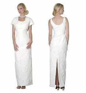 Mother of the Bride Dresses Under 100 Dollars