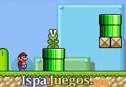 Juego de Bros Adventure   JUEGOS GRATIS: : Nueva clásica aventura de Mario, recorre todo este mundo de plataforma acumulando monedas y esquivando obstáculos, salta en los bloques para sacar hongos y así acumular mas puntos, llega al final superando tu propio record