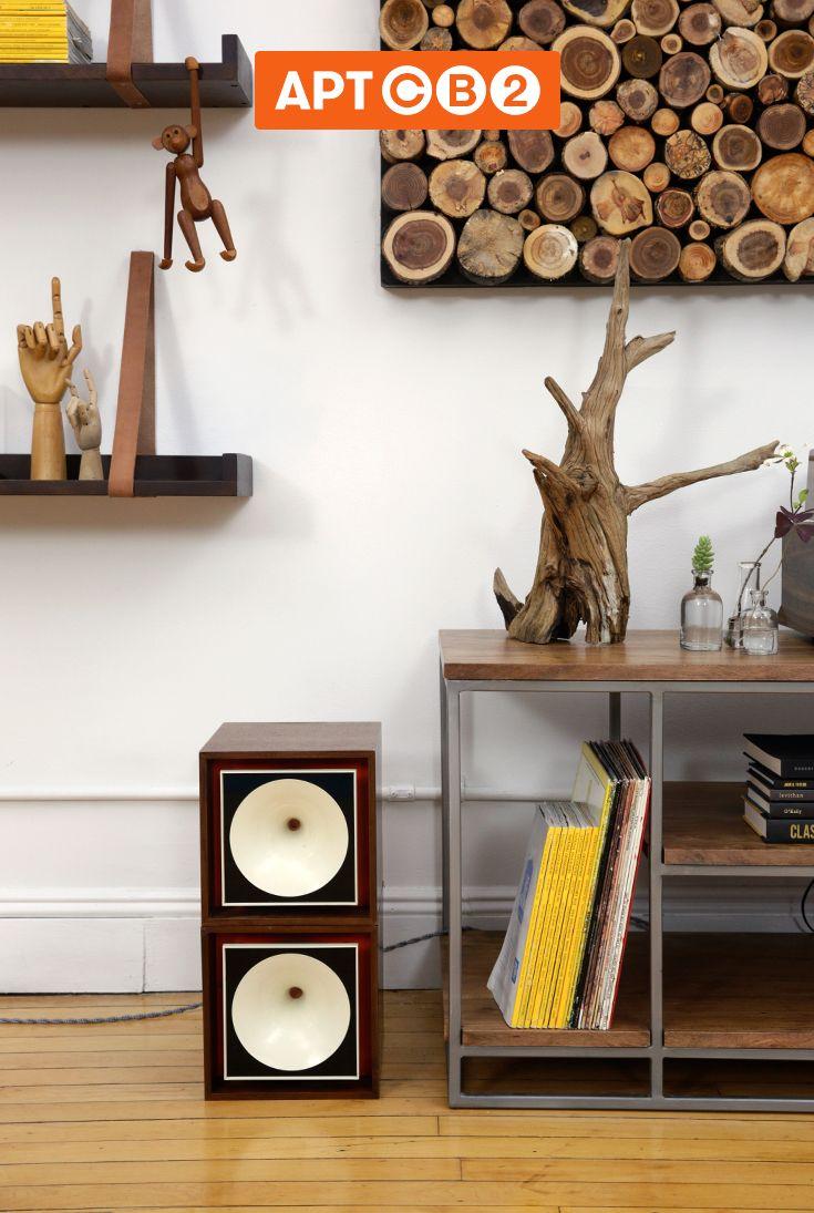Best 92 Best Apt Cb2 Living Room Images On Pinterest Family 400 x 300