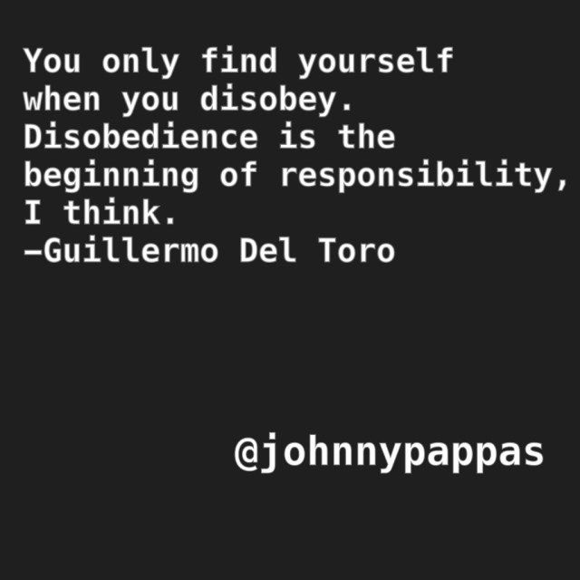 Quotes by Filmmakers - Guillermo Del Toro