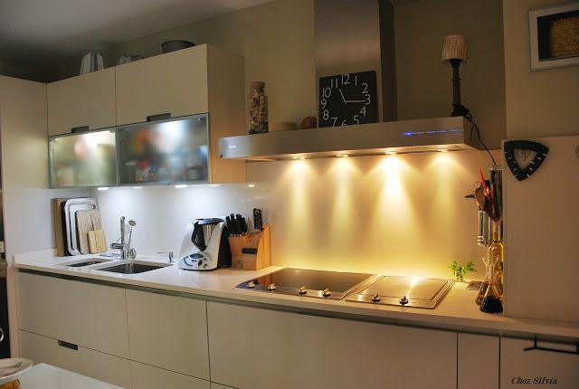 192 best santos images on pinterest kitchens small kitchens and cuisine design - Kitchen sukaldeak ...