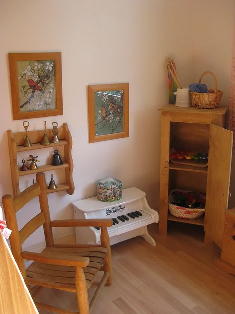 360 of the Playroom: Music Corner | Flickr - Photo Sharing!