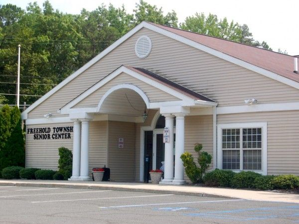 Freehold Township Senior Center Senior citizen center in Freehold Township, New Jersey