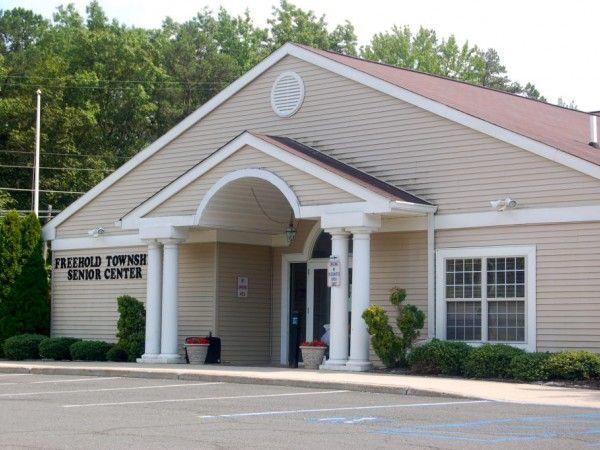 Freehold Township Senior Center Senior citizen center in Freehold Township, New Jersey