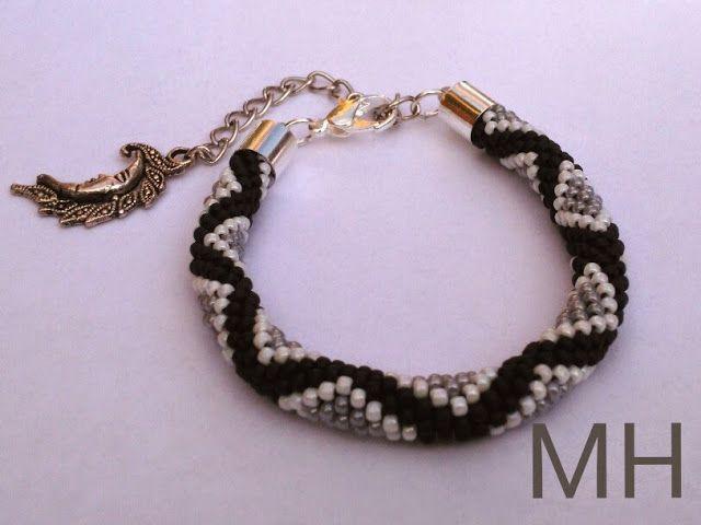 W romby | MH Biżuteria - cuda ręcznie wykonane