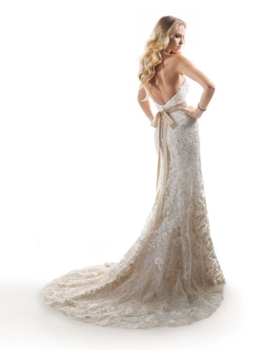 Bridal Dress from TheBridalGallery.com in New Westminster, BC