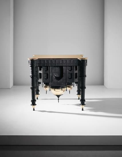 STUDIO JOB   JOB SMEETS AND NYNKE TYNAGEL U0027Taj Mahalu0027 Table, 2012 Bronze Design Ideas
