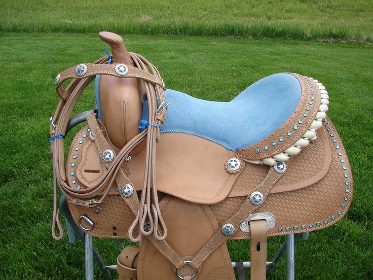 western horse show saddles | English , Western. Horse ...