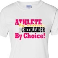 cheerleading t shirt design cheer shirts pinterest