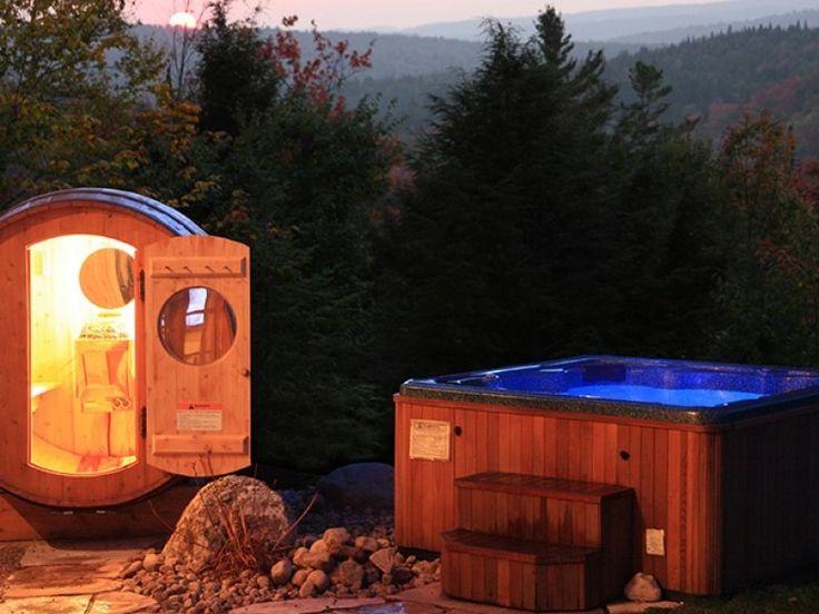 Fiddler Lake Resort: chalet Cerf à Saint-Sauveur, Laurentides - Coeur des Laurentides #chalet #laurentides #coeurdeslaurentides