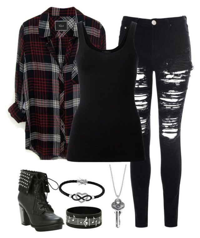 """Untitled #1611"" by shules-forever ❤ liked on Polyvore"