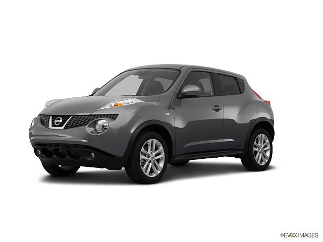 Nissan Juke!