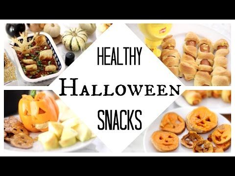 228 besten Healthy Halloween Recipes Bilder auf Pinterest ...