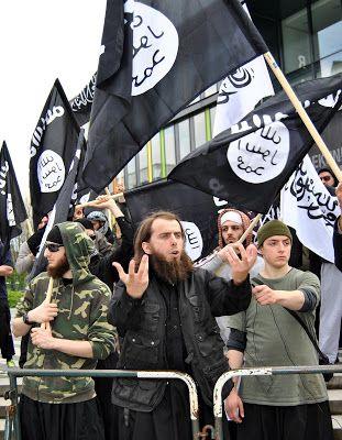 SCHARFBLICK: Des Justizministers muslimische Schutzbefohlene