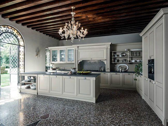 кухни современная классика италия - Поиск в Google