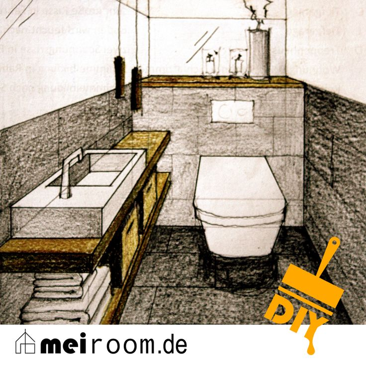 Neu Best 25+ Spiegel gäste wc ideas on Pinterest PM17