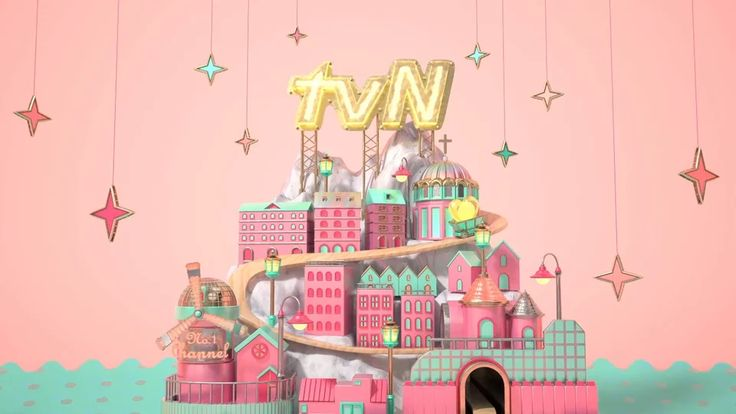 tvN_village on Vimeo
