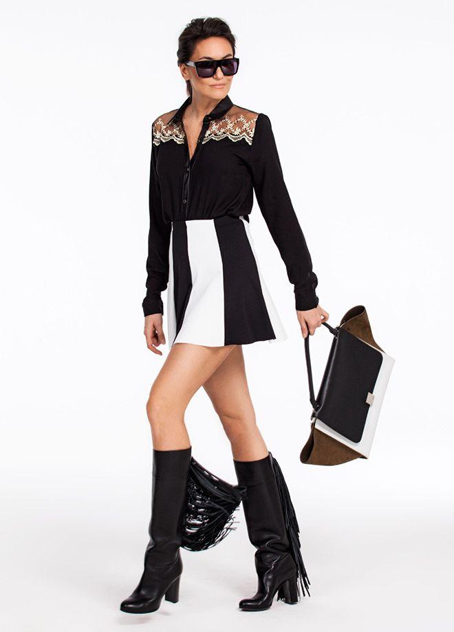 VolumeX with Eda Taşpınar Etek Markafoni'de 49,90 TL yerine 19,99 TL! Satın almak için: http://www.markafoni.com/product/6675056/ #edataspinar #elbise #moda #trend #fashion #dress #stylish #celebrity #markafoni
