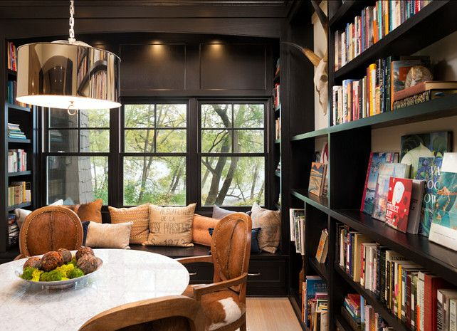 17 Best images about :: BOOK NOOKs :: on Pinterest