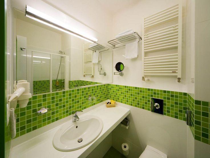 Зеленая ванная комната (44 фото): как красиво оформить помещение в в зеленых тонах, чтобы цветом подчеркнуть интерьер