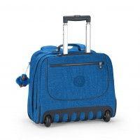 Der Offizielle Deutsche Kipling Online Shop Schultaschen auf Rädern CLAS DALLIN