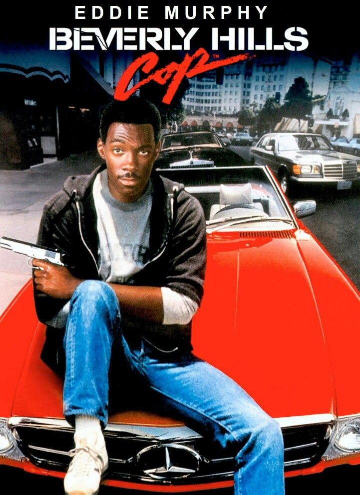 Member this Eddie Murphy's Classic .... Beverly Hills Cop is a 1984 American action comedy film directed by Martin Brest, written by Daniel Petrie, Jr. and starring Eddie Murphy as Axel Foley, a street-smart Detroit cop who heads to Beverly Hills, California to solve the murder of his best friend. Judge Reinhold, John Ashton, Ronny Cox, Lisa Eilbacher, Steven Berkoff and Jonathan Banks appear in supporting roles.  This first film in the Beverly Hills Cop series shot Murphy to international…