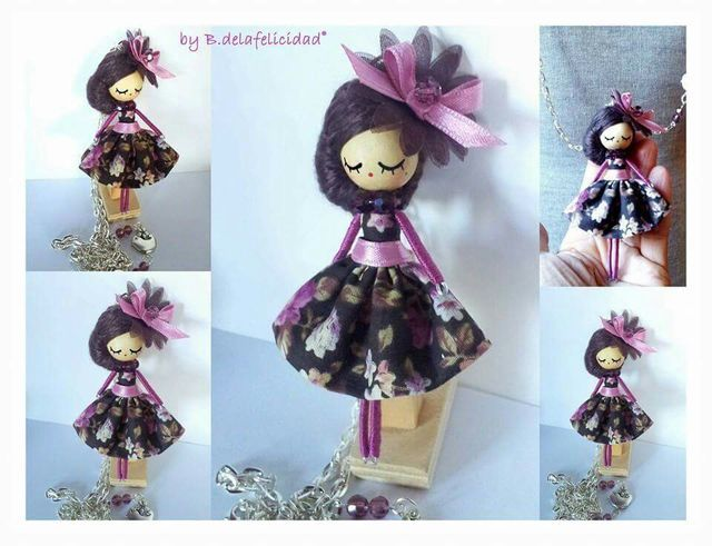34 best Wire Dolls images on Pinterest | Feltro, Clothes pegs and ...