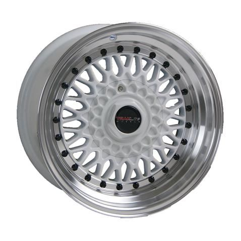 Traklite Wheels Crosstread - http://goo.gl/0YIcx9