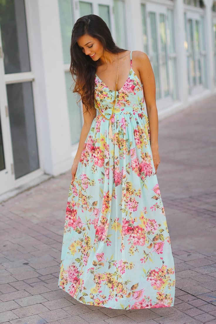 D i y long dress 9055