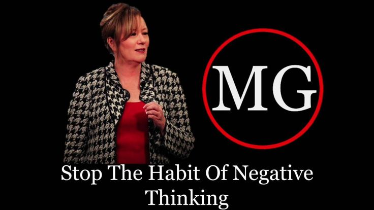 Abraham Hicks - Stop The Habit Of Negative Thinking - YouTube