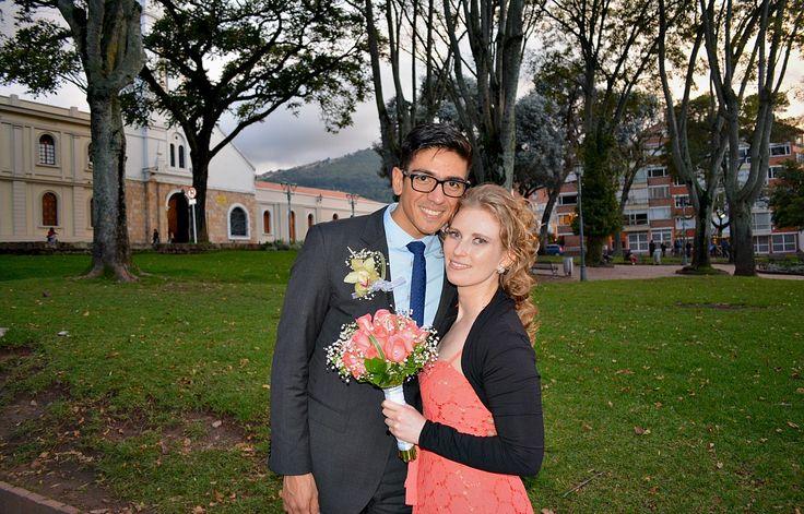 Trouwen in Colombia of in een ander land buiten Nederland: een droom van velen. Heb jij ook je droomman/vrouw gevonden buiten NL? Zo regel je een huwelijk!