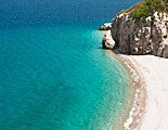 Tranquil...    http://www.cycladia.com/travel-guides-greece/samos-guide-tips/