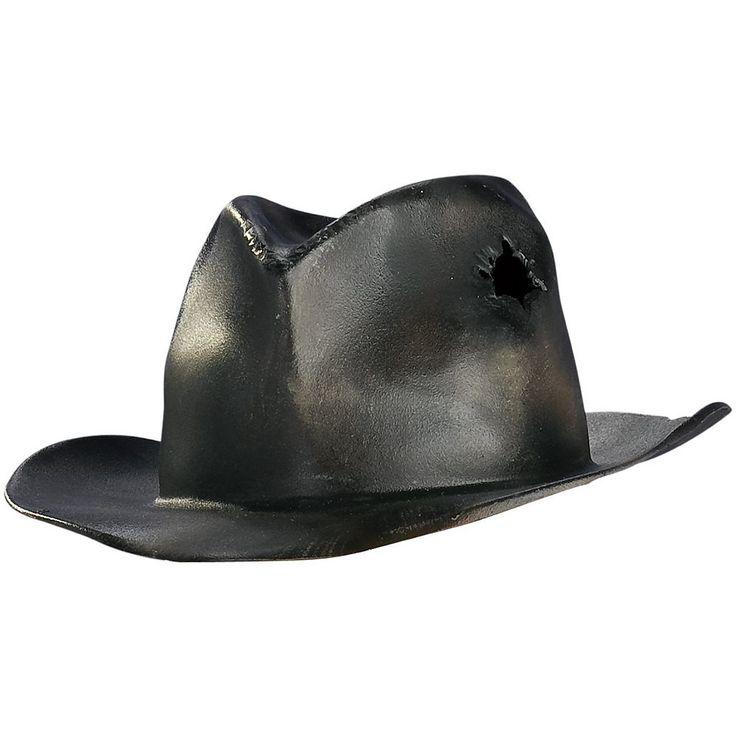 Freddy Krueger Costume Hat - Adult, Adult Unisex, Multicolor