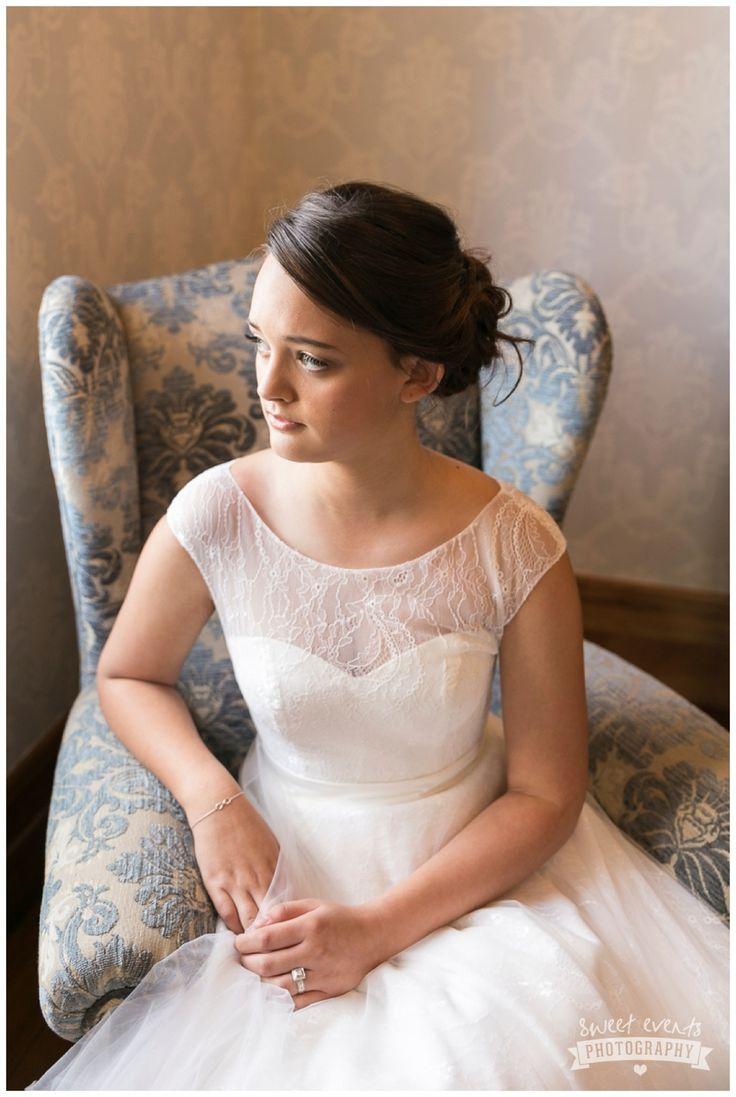 Garden Romance Inspiration shoot – Allely Estate wedding photographer