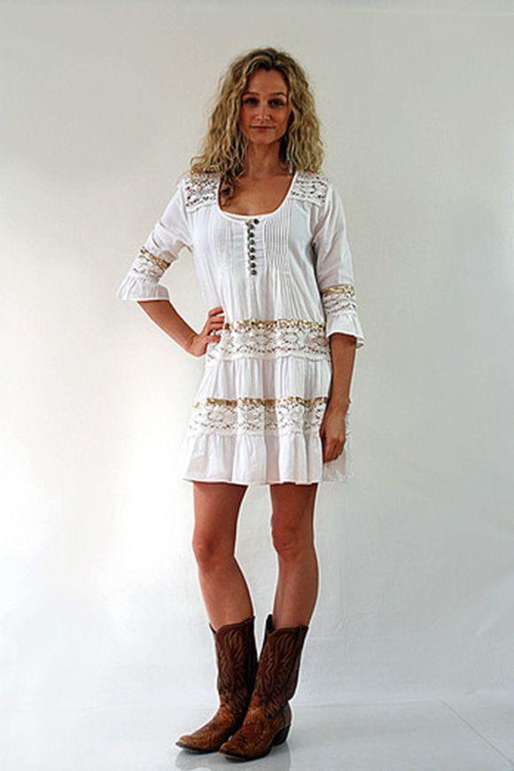 Style Roundup: White