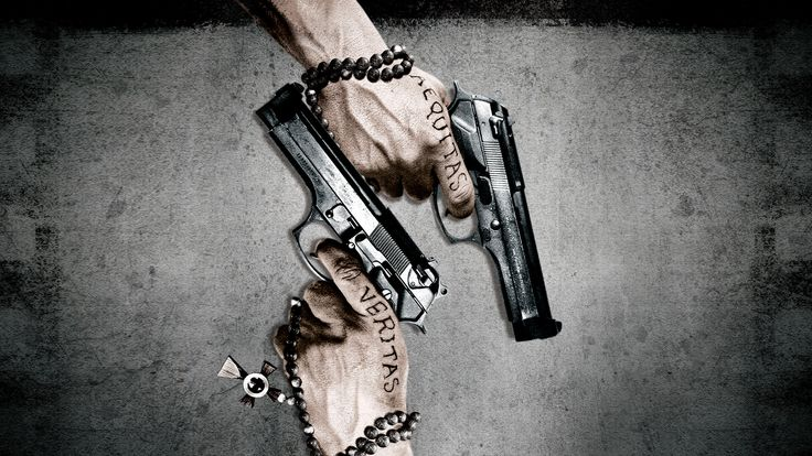 The Boondock Saints | Movie fanart | fanart.tv