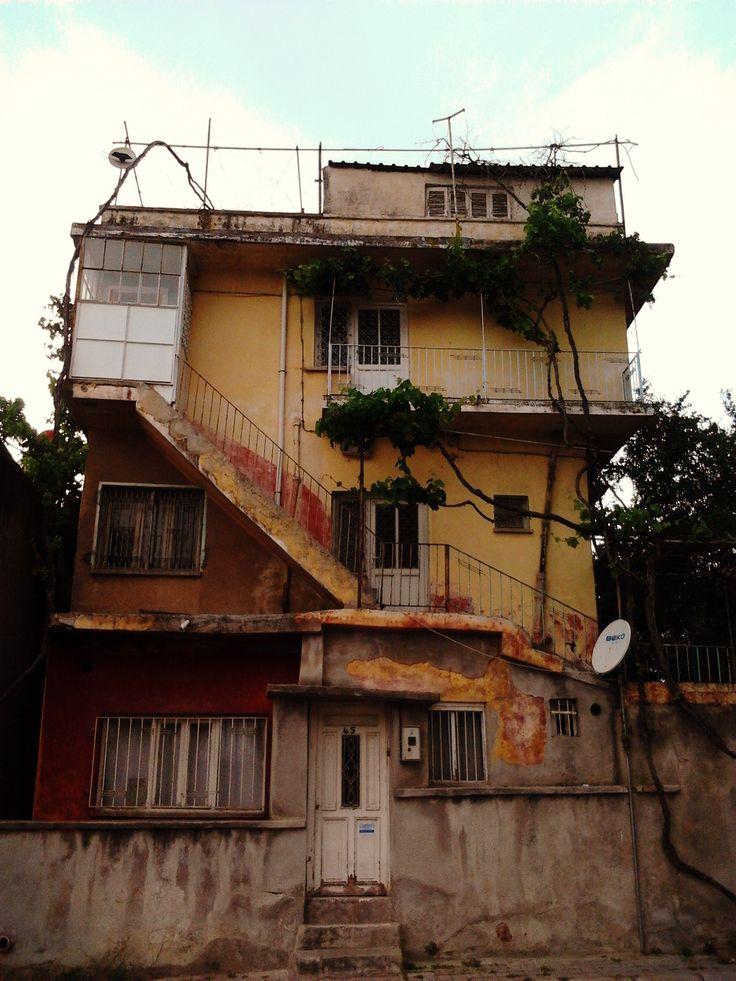 Aydın- Home